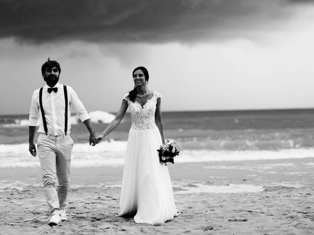 Il matrimonio di Ilaria e Francesco a Follonica, Grosseto 43