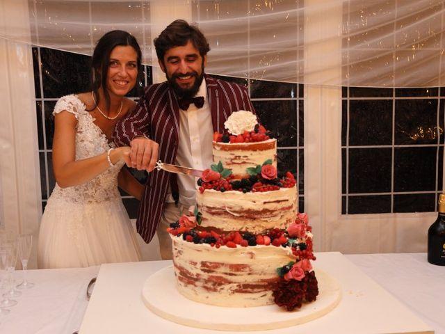 Il matrimonio di Ilaria e Francesco a Follonica, Grosseto 51