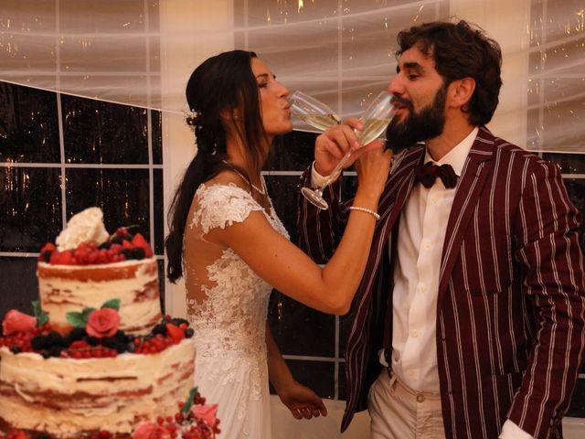 Il matrimonio di Ilaria e Francesco a Follonica, Grosseto 53