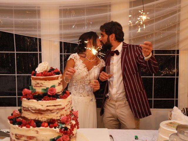 Il matrimonio di Ilaria e Francesco a Follonica, Grosseto 54