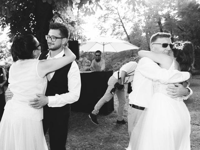 Il matrimonio di Alessandro e Sara a Lama Mocogno, Modena 7
