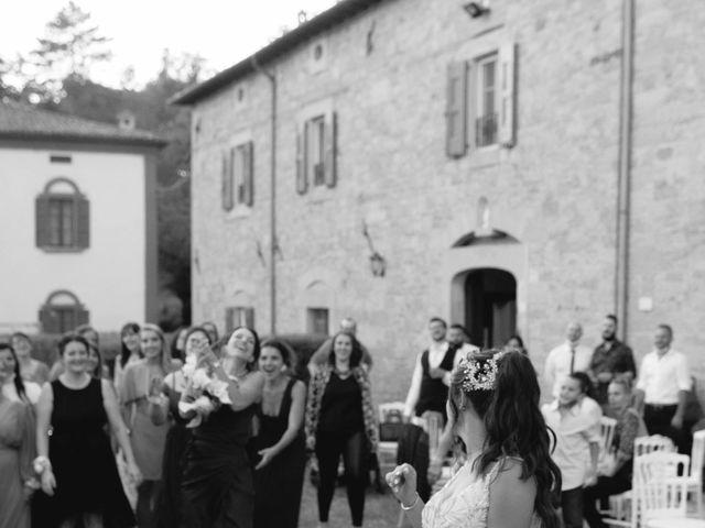 Il matrimonio di Alessandro e Sara a Lama Mocogno, Modena 8