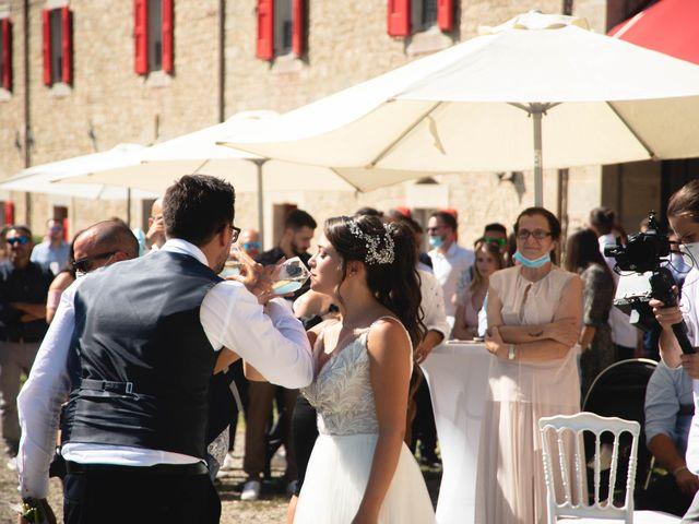 Il matrimonio di Alessandro e Sara a Lama Mocogno, Modena 10