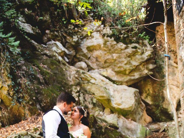 Le nozze di Sara e Alessandro