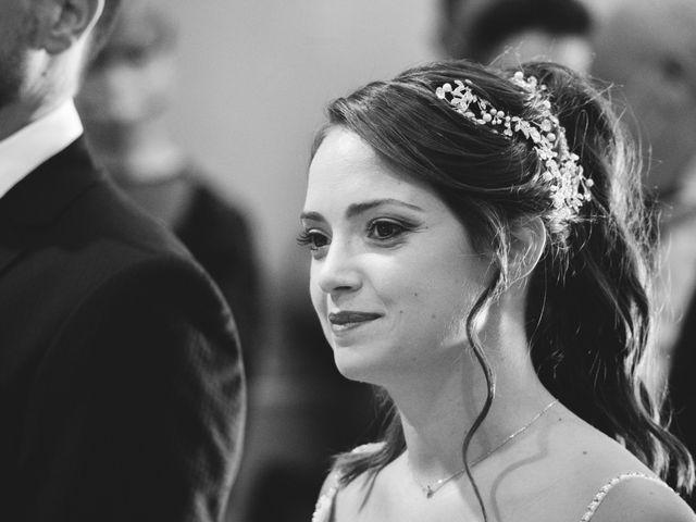 Il matrimonio di Alessandro e Sara a Lama Mocogno, Modena 16