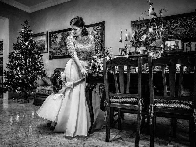 Il matrimonio di Alessio e Ornella a Veglie, Lecce 4