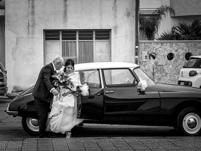 Il matrimonio di Alessio e Ornella a Veglie, Lecce 5