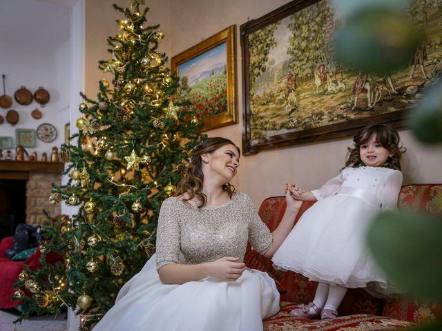 Il matrimonio di Alessio e Ornella a Veglie, Lecce 6