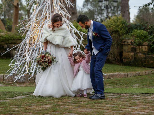 Il matrimonio di Alessio e Ornella a Veglie, Lecce 13