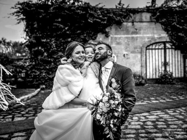 Il matrimonio di Alessio e Ornella a Veglie, Lecce 14