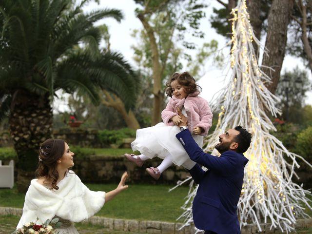 Il matrimonio di Alessio e Ornella a Veglie, Lecce 15