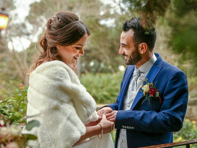 Il matrimonio di Alessio e Ornella a Veglie, Lecce 20