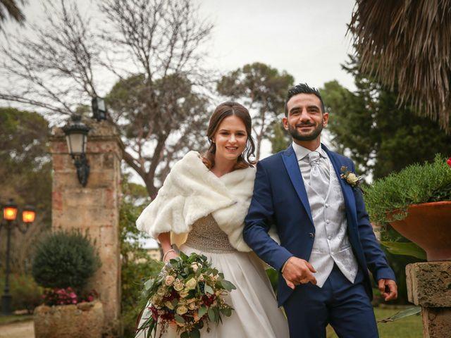 Il matrimonio di Alessio e Ornella a Veglie, Lecce 21