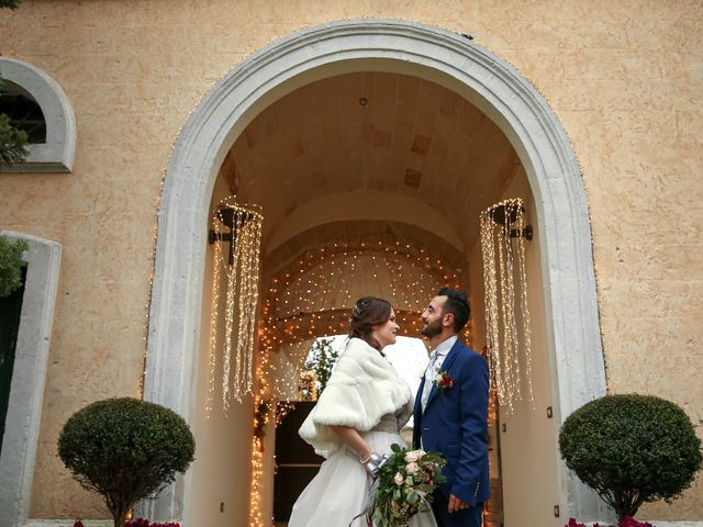Il matrimonio di Alessio e Ornella a Veglie, Lecce 22