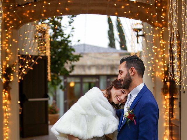 Il matrimonio di Alessio e Ornella a Veglie, Lecce 26