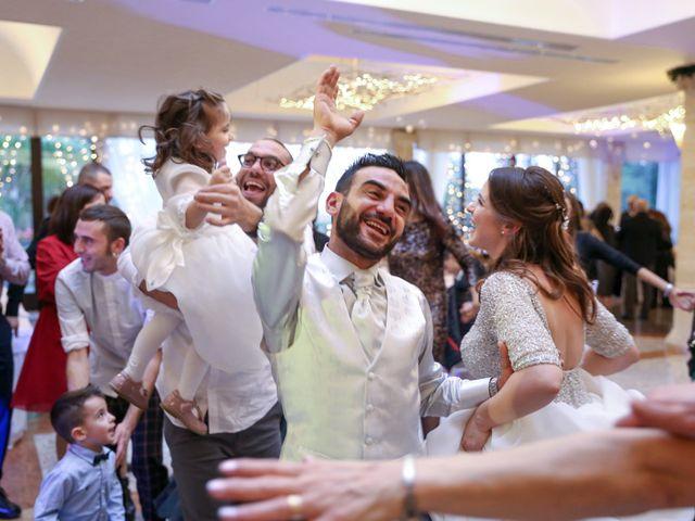 Il matrimonio di Alessio e Ornella a Veglie, Lecce 27