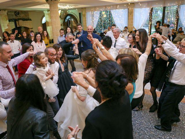 Il matrimonio di Alessio e Ornella a Veglie, Lecce 28