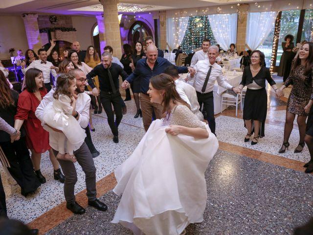 Il matrimonio di Alessio e Ornella a Veglie, Lecce 29