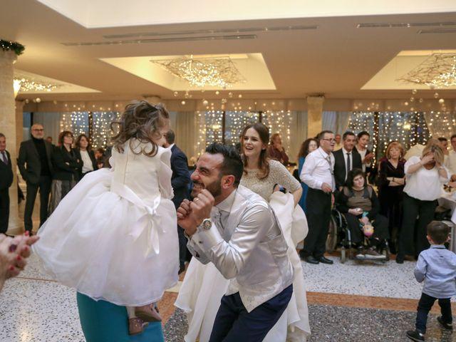 Il matrimonio di Alessio e Ornella a Veglie, Lecce 30