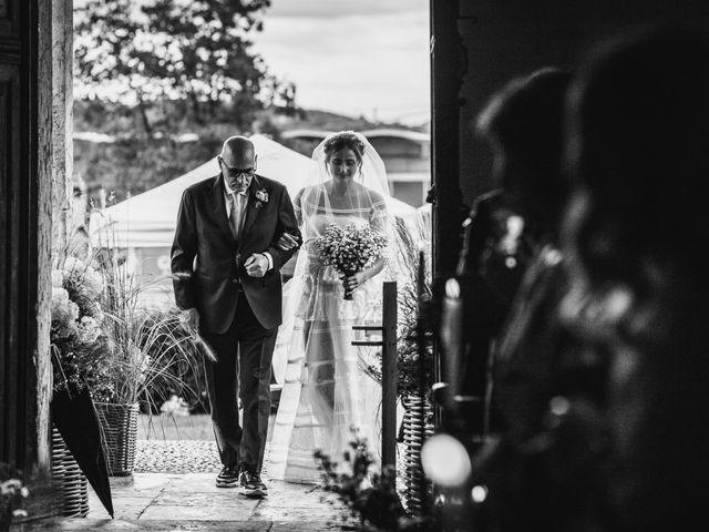 Il matrimonio di Fabio e Mariachiara a Castelcucco, Treviso 19