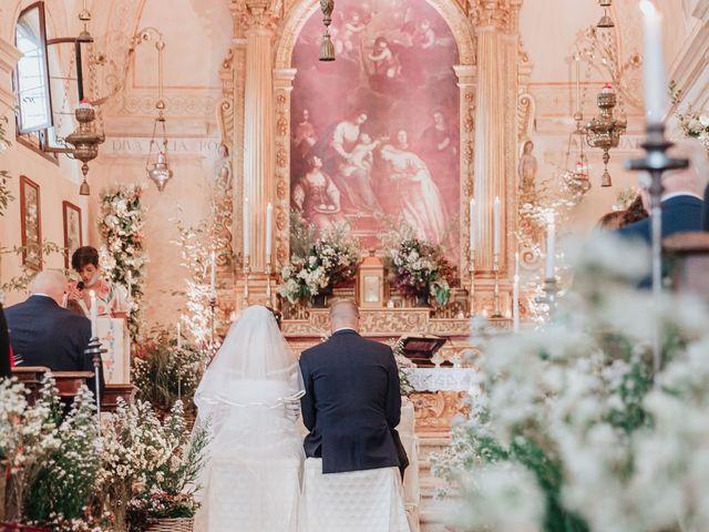Il matrimonio di Fabio e Mariachiara a Castelcucco, Treviso 23
