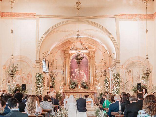 Il matrimonio di Fabio e Mariachiara a Castelcucco, Treviso 24