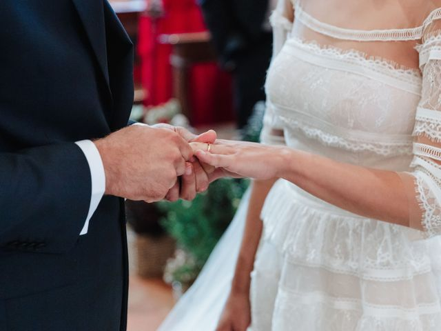 Il matrimonio di Fabio e Mariachiara a Castelcucco, Treviso 28