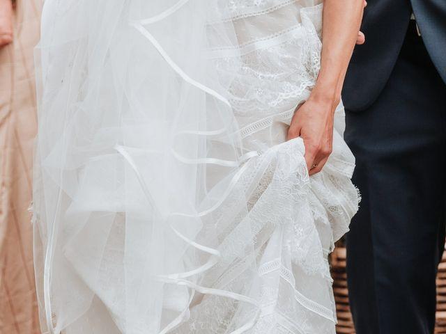 Il matrimonio di Fabio e Mariachiara a Castelcucco, Treviso 36