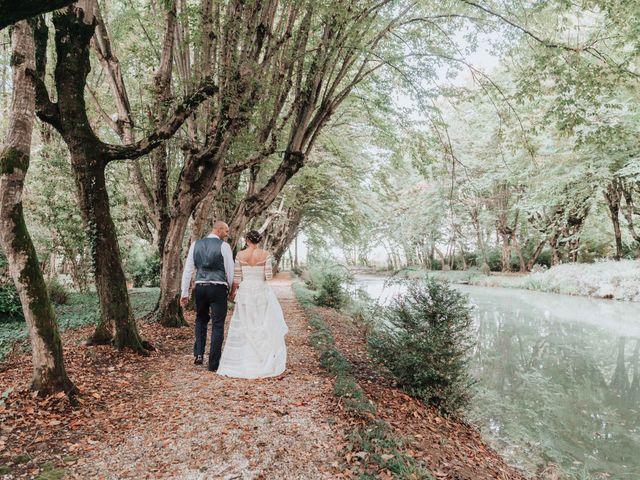 Il matrimonio di Fabio e Mariachiara a Castelcucco, Treviso 47