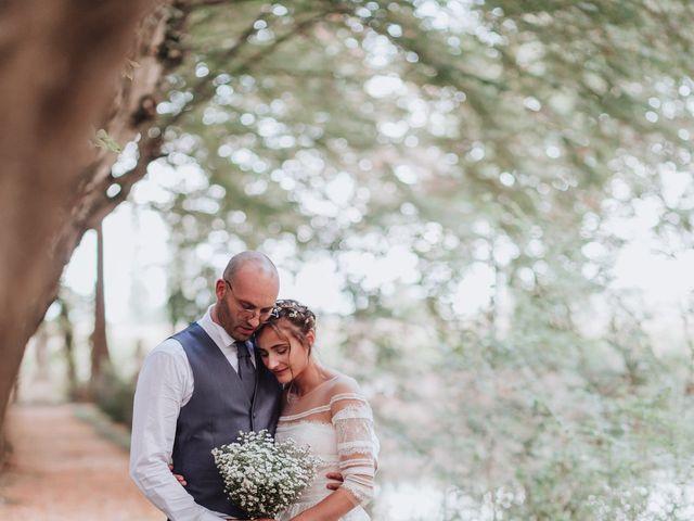 Il matrimonio di Fabio e Mariachiara a Castelcucco, Treviso 48