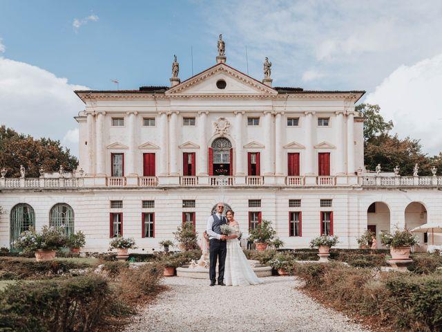 Le nozze di Mariachiara e Fabio