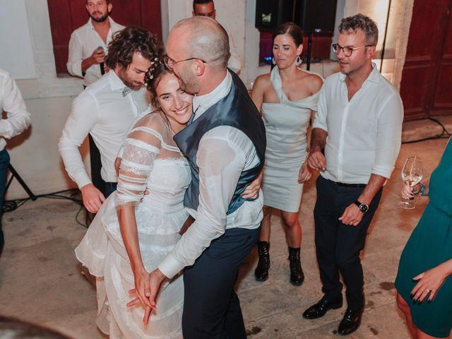 Il matrimonio di Fabio e Mariachiara a Castelcucco, Treviso 59