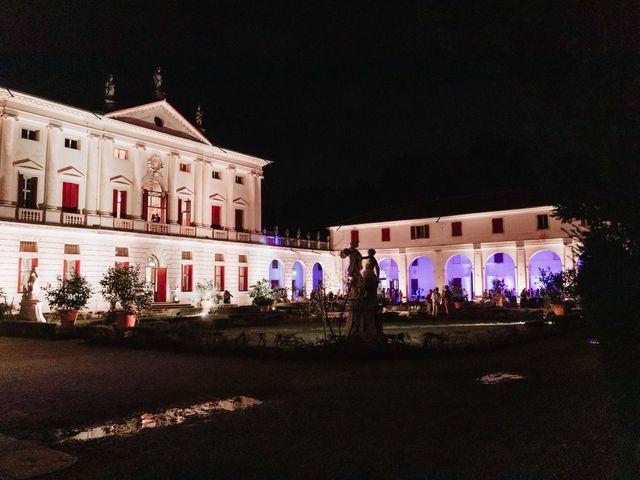Il matrimonio di Fabio e Mariachiara a Castelcucco, Treviso 64