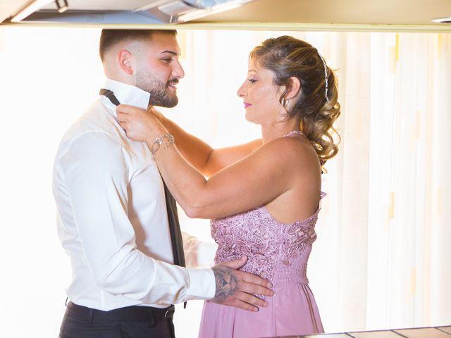 Il matrimonio di Marco e Simona a Messina, Messina 4