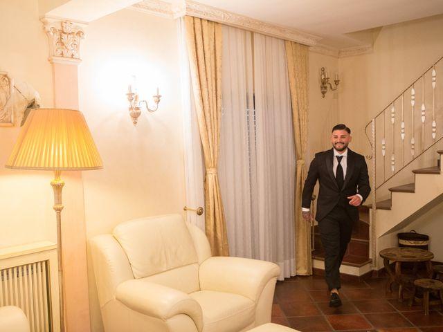 Il matrimonio di Marco e Simona a Messina, Messina 7