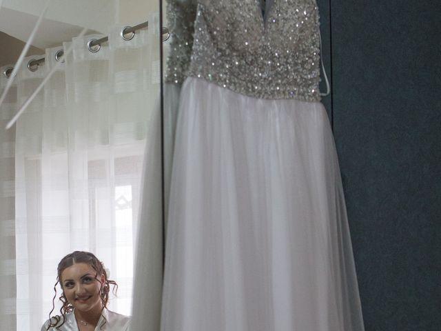 Il matrimonio di Marco e Simona a Messina, Messina 9