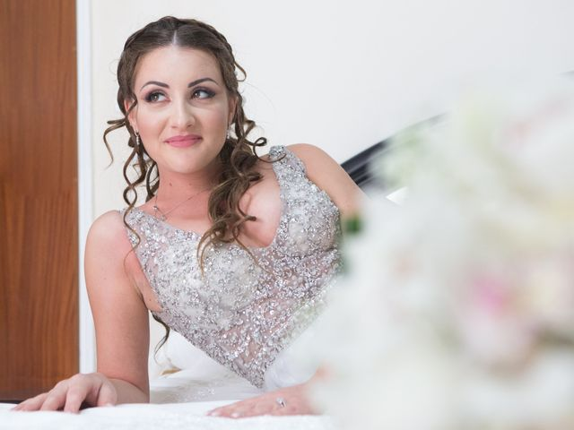 Il matrimonio di Marco e Simona a Messina, Messina 15
