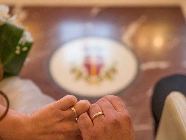 Il matrimonio di Marco e Simona a Messina, Messina 29