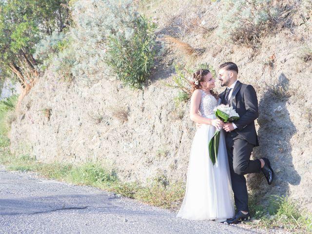 Il matrimonio di Marco e Simona a Messina, Messina 38