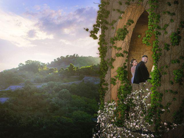 Il matrimonio di Marco e Simona a Messina, Messina 39