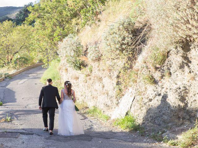 Il matrimonio di Marco e Simona a Messina, Messina 40