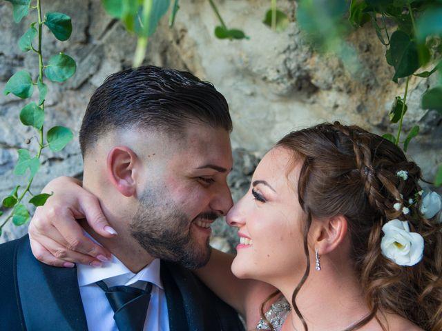 Il matrimonio di Marco e Simona a Messina, Messina 43