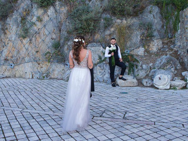 Il matrimonio di Marco e Simona a Messina, Messina 45
