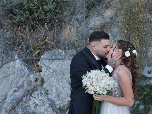 Il matrimonio di Marco e Simona a Messina, Messina 46