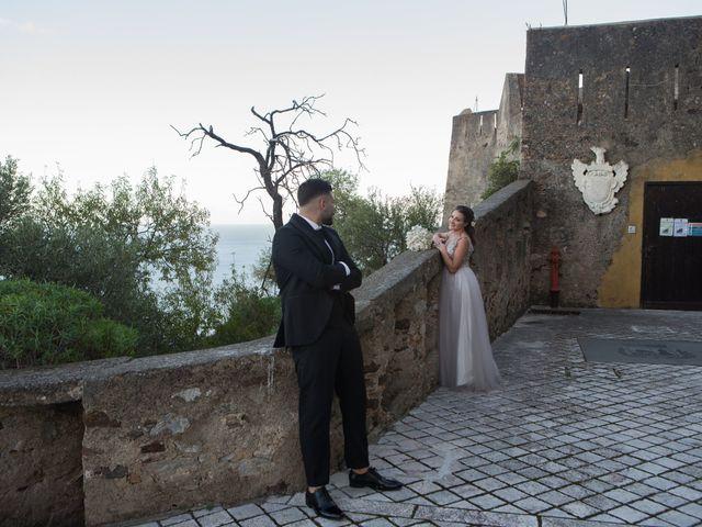 Il matrimonio di Marco e Simona a Messina, Messina 47