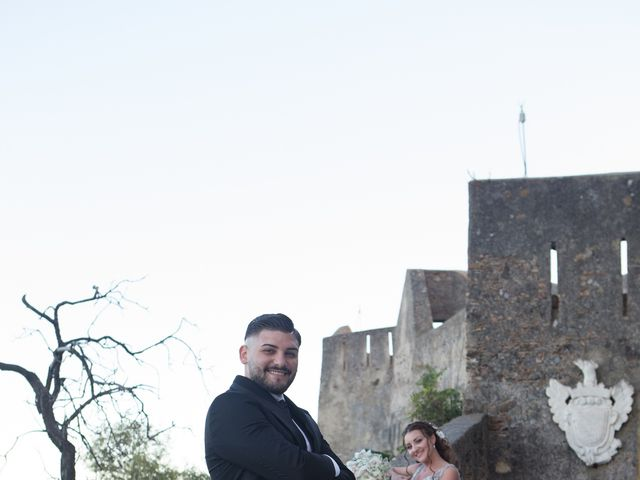 Il matrimonio di Marco e Simona a Messina, Messina 48