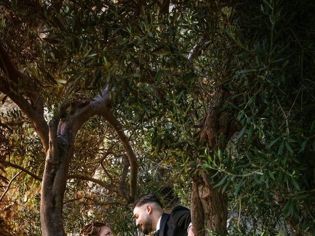 Il matrimonio di Marco e Simona a Messina, Messina 1