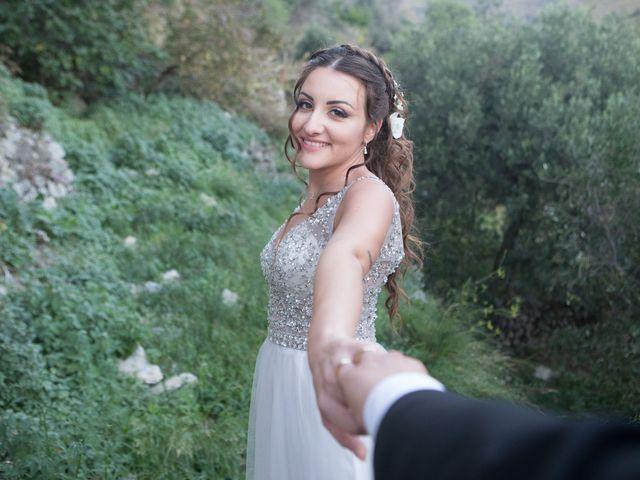Il matrimonio di Marco e Simona a Messina, Messina 52