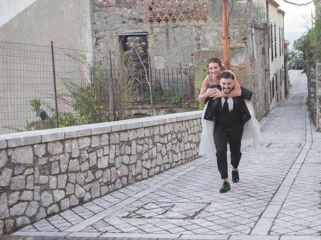 Il matrimonio di Marco e Simona a Messina, Messina 54