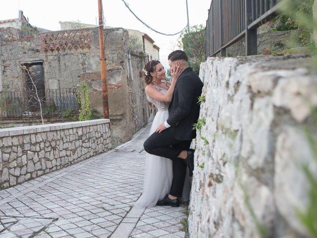 Il matrimonio di Marco e Simona a Messina, Messina 55